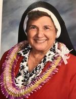 Sister Margaret  Milho