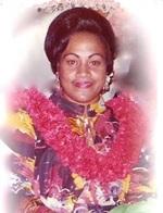 Annie Mataituli  Togafau