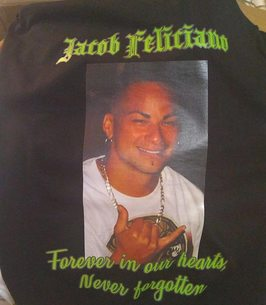 Jacob Feliciano