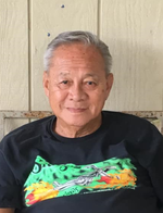 Ralph  Albarado Sr.