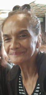Ivy Alberta Keahi  Pagelsdorf (Kalua)