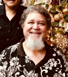 Ernest Kapuaala
