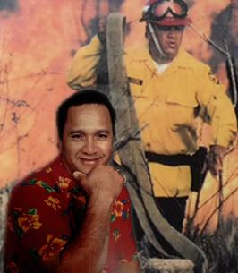 Milton Kaopua
