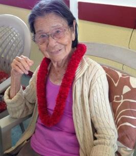 Setsuko Oshiro