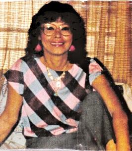 Marie Kaleiwahea